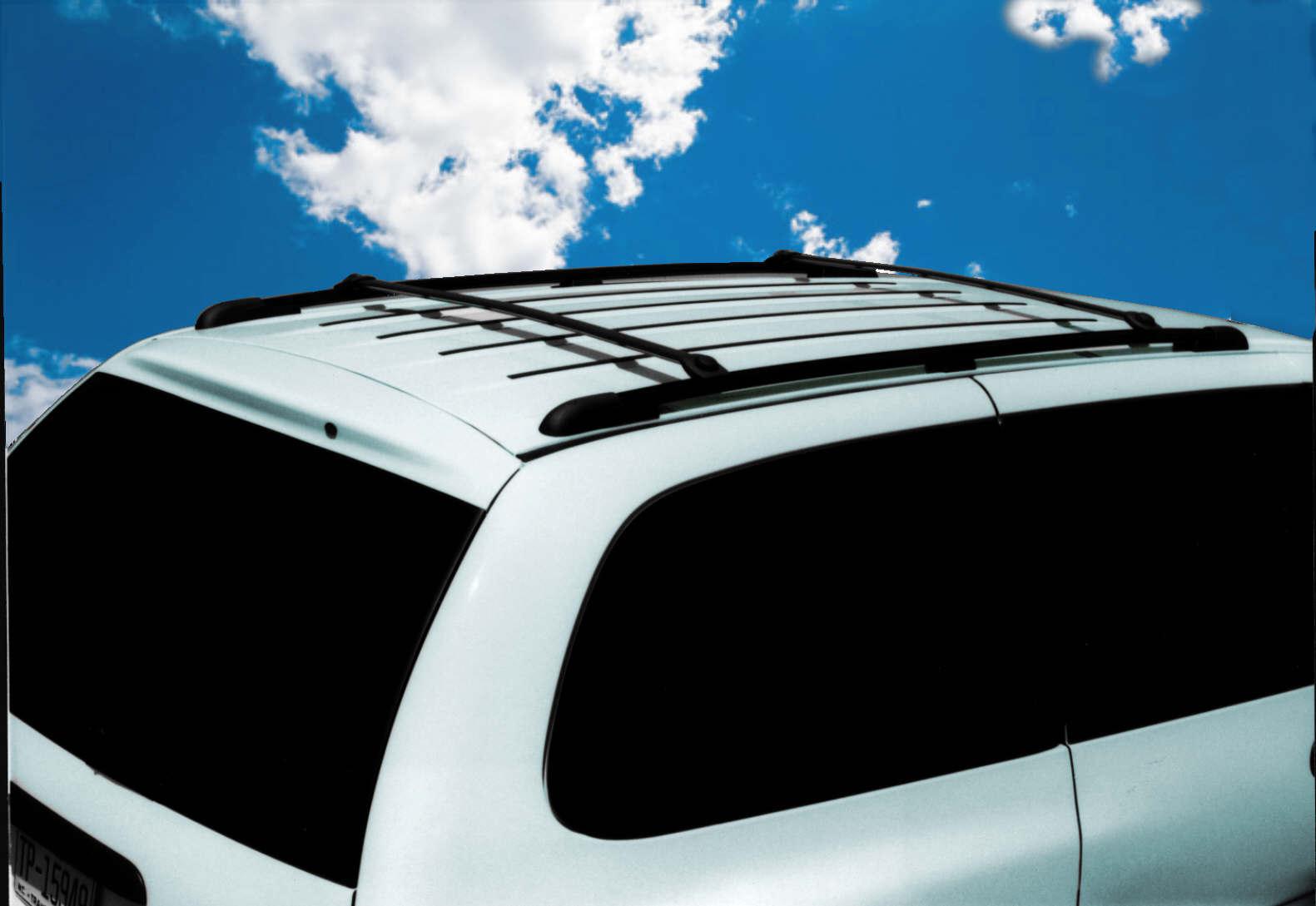 DynaSport Roof Rack