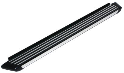 Platinum Running Board