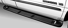 LRB - Lighted Running Board