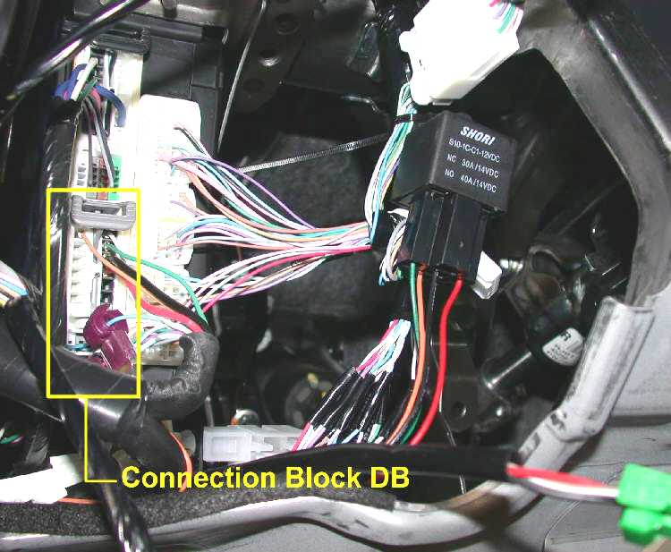 wiring diagram for 2007 toyota tundra donmar tech support for restyling professionals  donmar tech support for restyling professionals