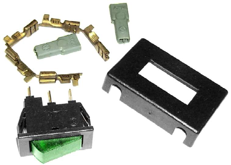 Rocker Switch Kit