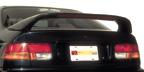 FD51021 Civic Mid-Hi turbo