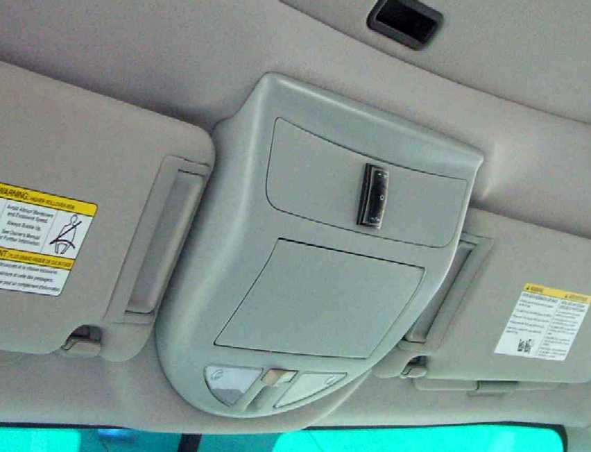 donmar console modification kits for suv s