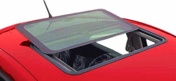 SKYROOF� Spoiler Sunroofs