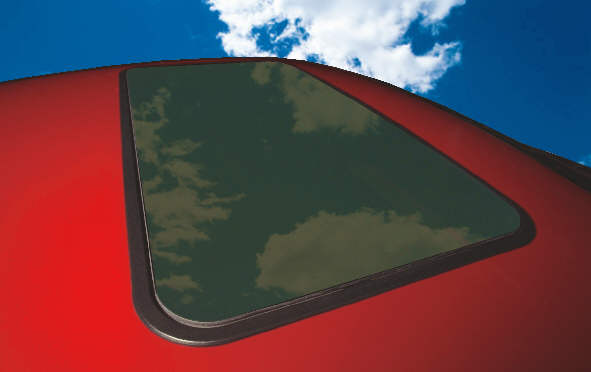 SKYROOF® LS Sunroof